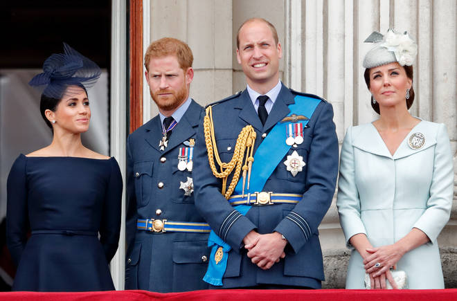Meghan and Harry's interview is said to have 'no subject off limits'