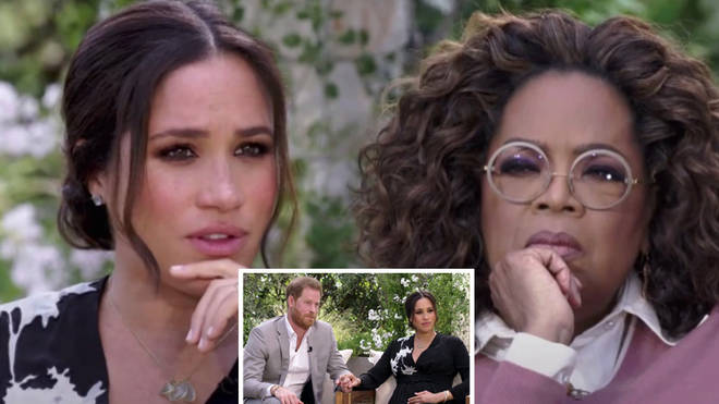 Were Meghan and Harry paid for their interview with Oprah?