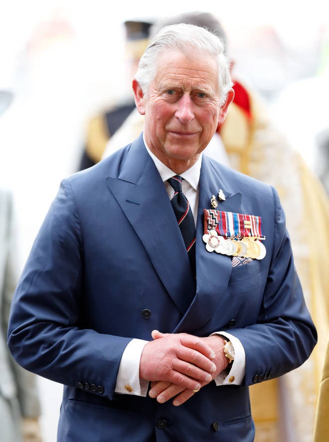 Prince Harry said Prince Charles 'stopped taking his calls' when he moved to Canada with Meghan and Archie
