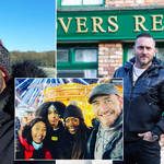 Will Mellor has joined the cast of Coronation Street