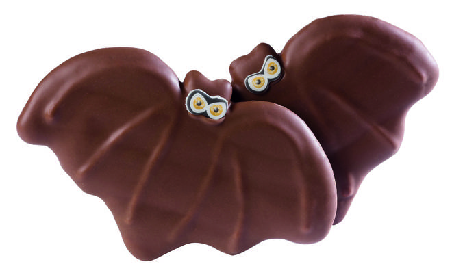 Greggs' iconic bat biscuits are back
