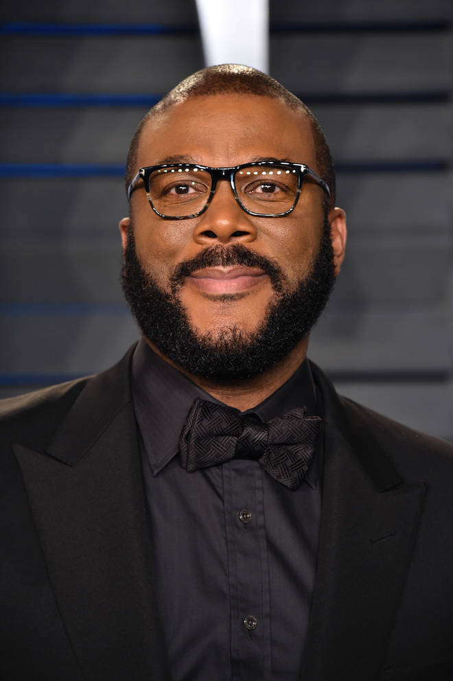 Tyler Perry gave Meghan and Harry a house and security when they moved from the UK to California