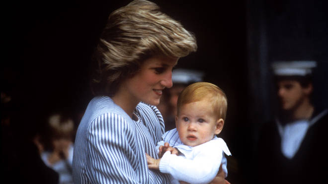 Princess Diana tragically passed away in 1997