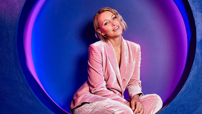 The Celebrity Circle starts on 9 March 2021