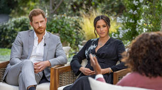 Harry and Meghan's bombshell interview with Oprah Winfrey caught the attention of the world