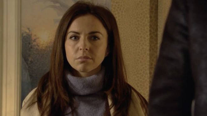 EastEnders' Ruby lied that Stacey had pushed her down the stairs