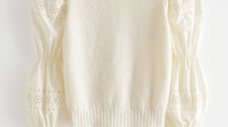 Holly Willoughby's jumper is from & Other Stories