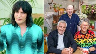 Noel Fielding isn't presenting the 2021 series of Celebrity Great British Bake Off