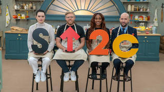 The Celebrity Bake Off line up has been revealed