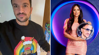 Charlotte Crosby will 'catfish' as The Circle in The Celebrity Circle