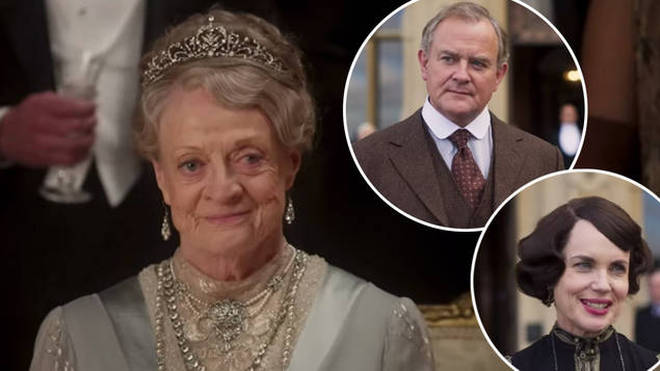 The Downton Abbey movie is set to get a sequel later this year