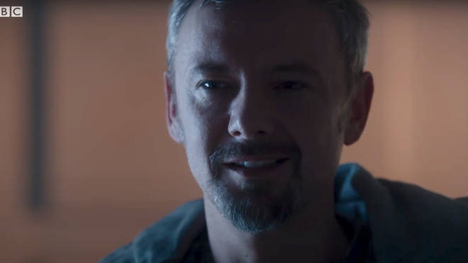 John Simm played The Master in Doctor Who