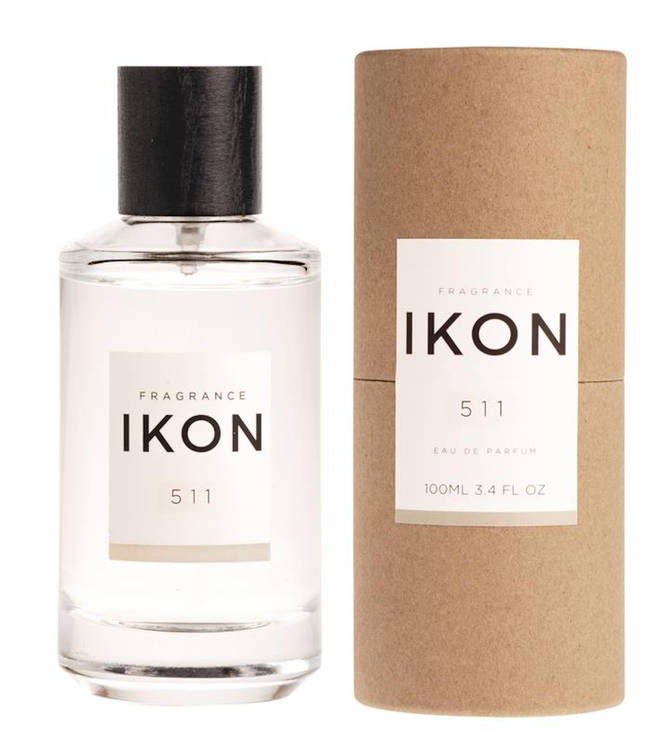 Ikon fragrance from The Fragrance Shop