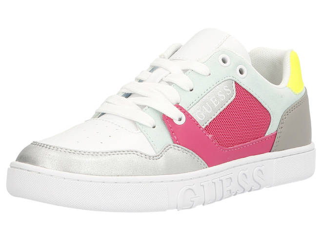 Julien Trainers by Guess