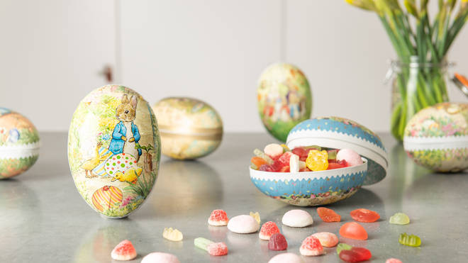 Swedish Easter Äggs by Gåva