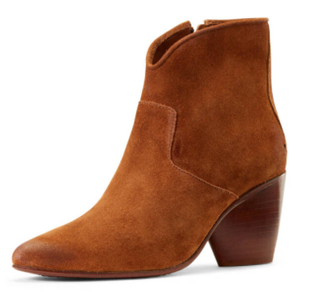 These boots will look amazing with any Spring ensemble
