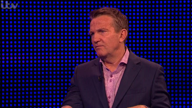 The Chase viewers thought Bradley Walsh's decision was 'unfair'