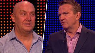 The Chase viewers rage at Bradley Walsh for 'robbing' contestants with 'unfair' decision over answer
