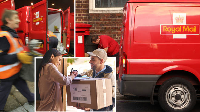 Royal Mail will be trialling a Sunday delivery service