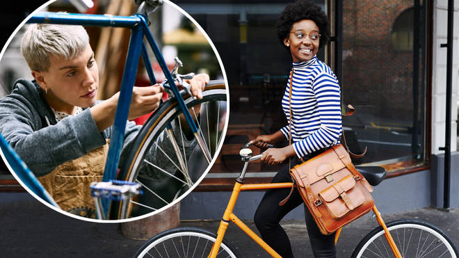 The Government have released another 150,000 vouchers for bike owners