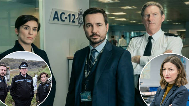 Line of Duty season 6 is airing on BBC