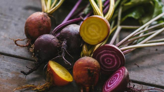 Farmrocket is London's first, on-demand organic app