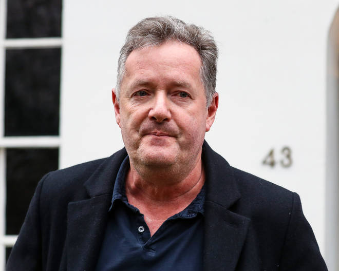 Piers Morgan is quit Good Morning Britain after receiving backlash for his comments about Meghan Markle