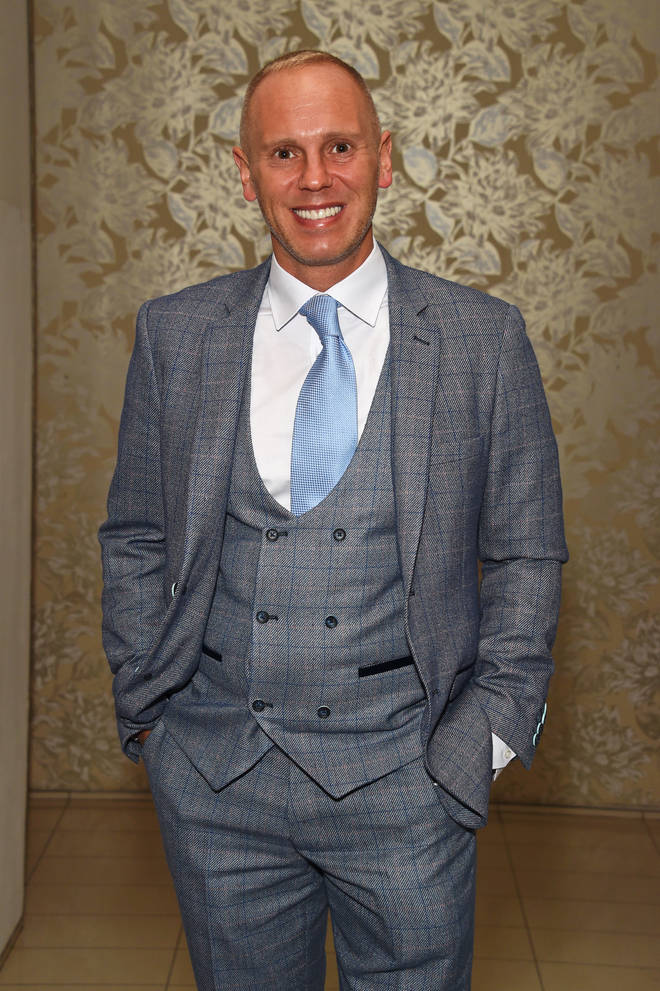 Judge Rinder is a close friend of Susanna Reid and so could bring a good 'dynamic' to the show