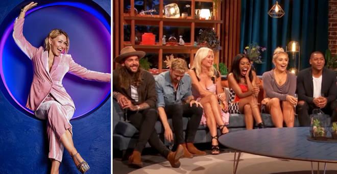 Who won The Celebrity Circle?