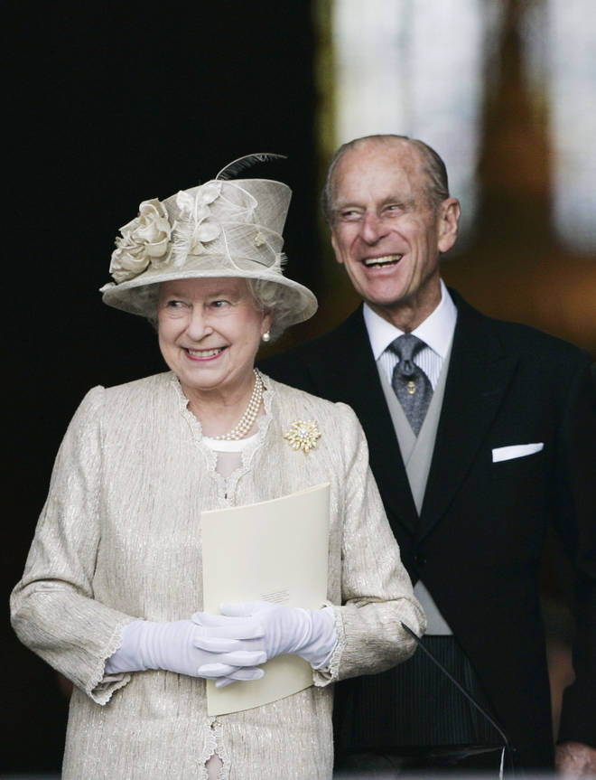 Prince Philip could be heading back to Windsor Castle to be reunited with the Queen