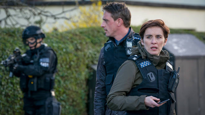Line of Duty is 'within the realms of reality'