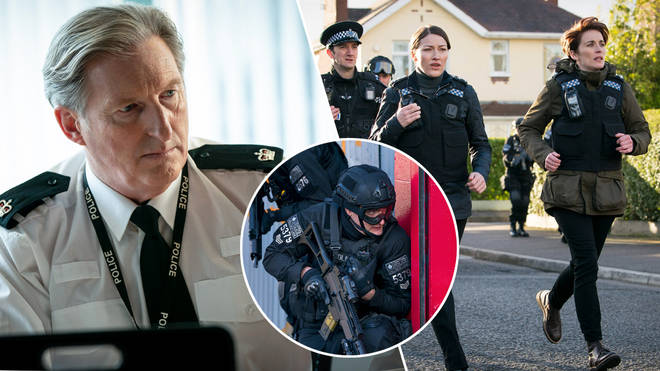 Line of Duty viewers are wondering whether it is based on a true story