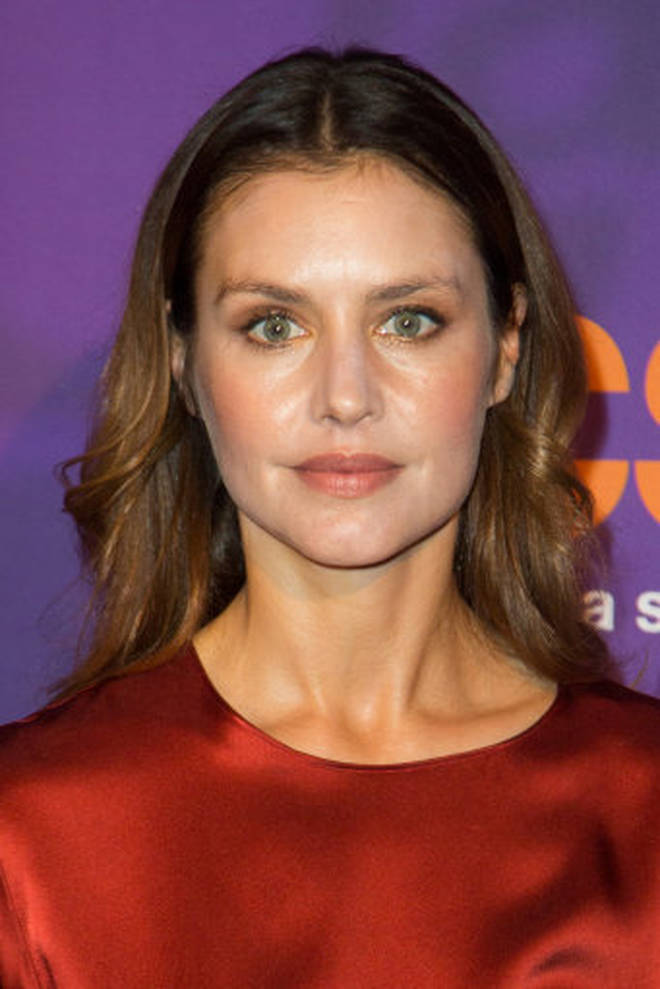 Hannah Ware has appeared in a number of other TV shows and films