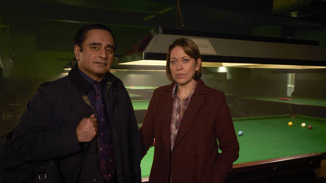 Unforgotten is back on our screens this March