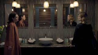 Kate investigates CEO Rebecca in The One