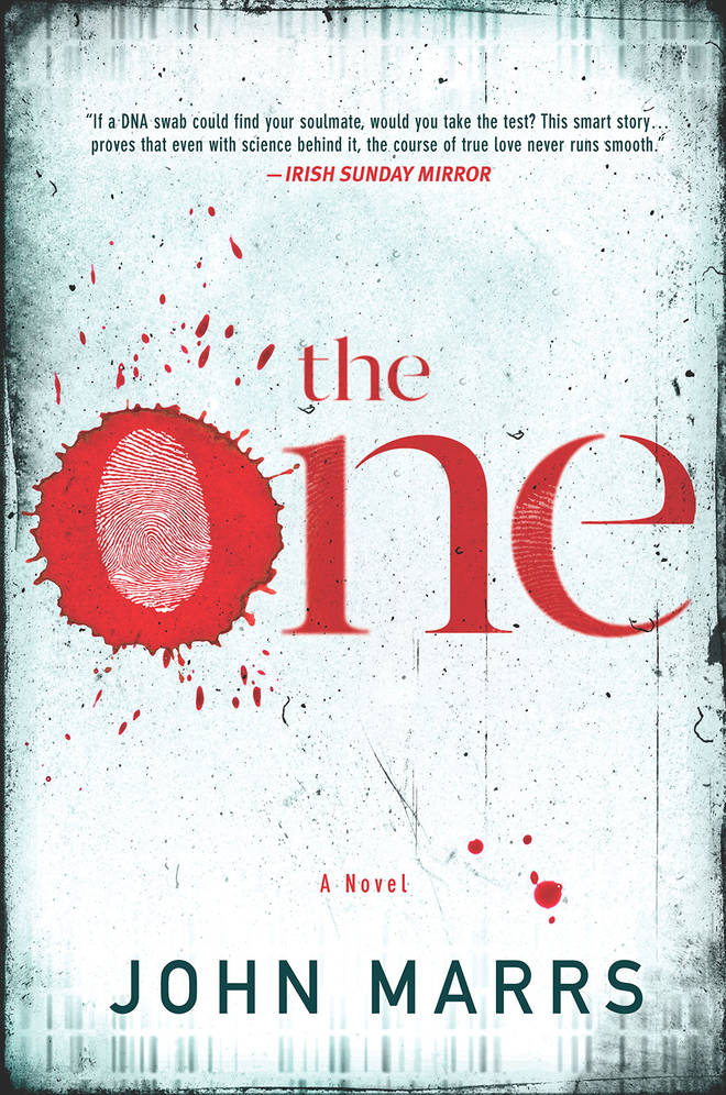 The One was published in 2017