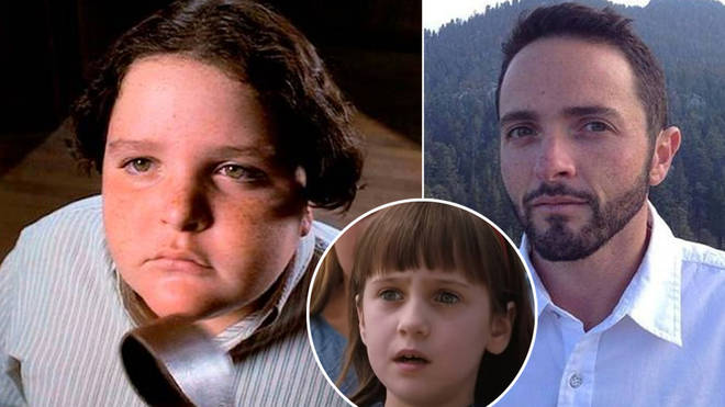 Bruce Bogtrotter is unrecognisable 25 years after Matilda was released