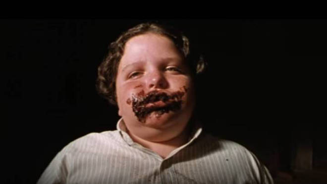 Bruce Bogtrotter was played by Jimmy Karz