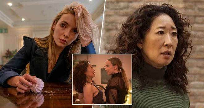 Killing Eve will finish after the fourth series