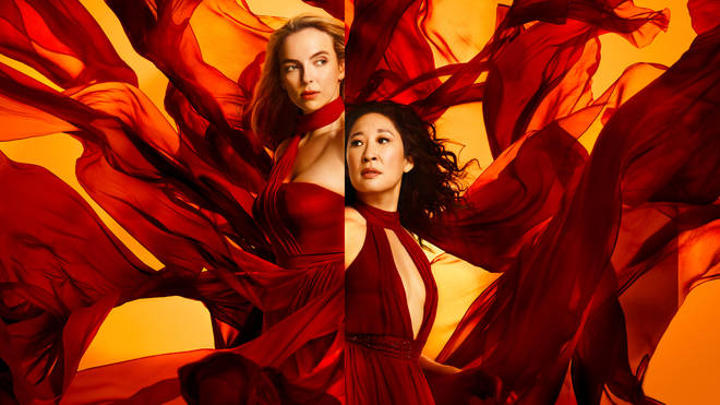 The fourth season of Killing Eve will be the last
