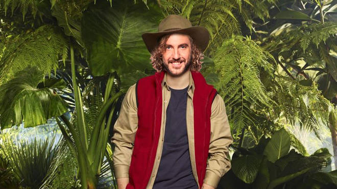 Seann Walsh is rumoured to be heading into the jungle