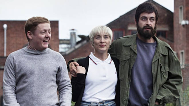 Vicky McClure played Lol Jenkins in This is England