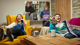 Gogglebox is back on Channel 4