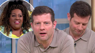 Dermot O'Leary accidentally swears on This Morning as viewers call him out for live blunder