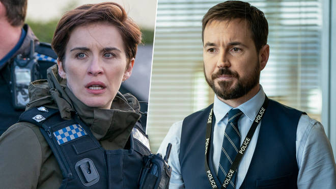 The viewing figures for Line of Duty season 6 are huge