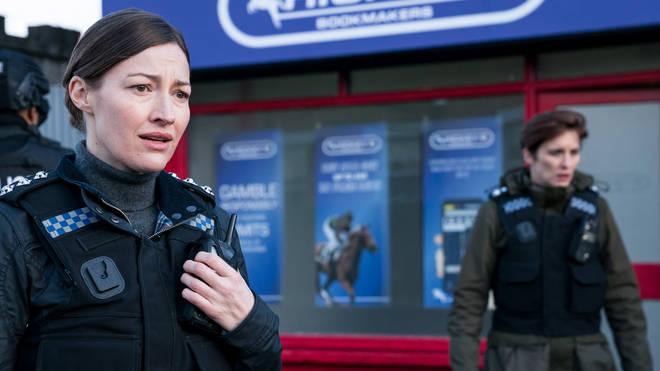 Line of Duty season 6 is airing on BBC