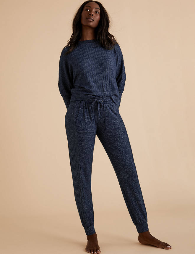 These are the cosiest pyjamas you will ever wear!
