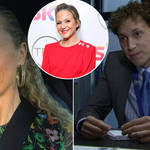Kellie Bright is expecting a baby with her husband Paul Stocker