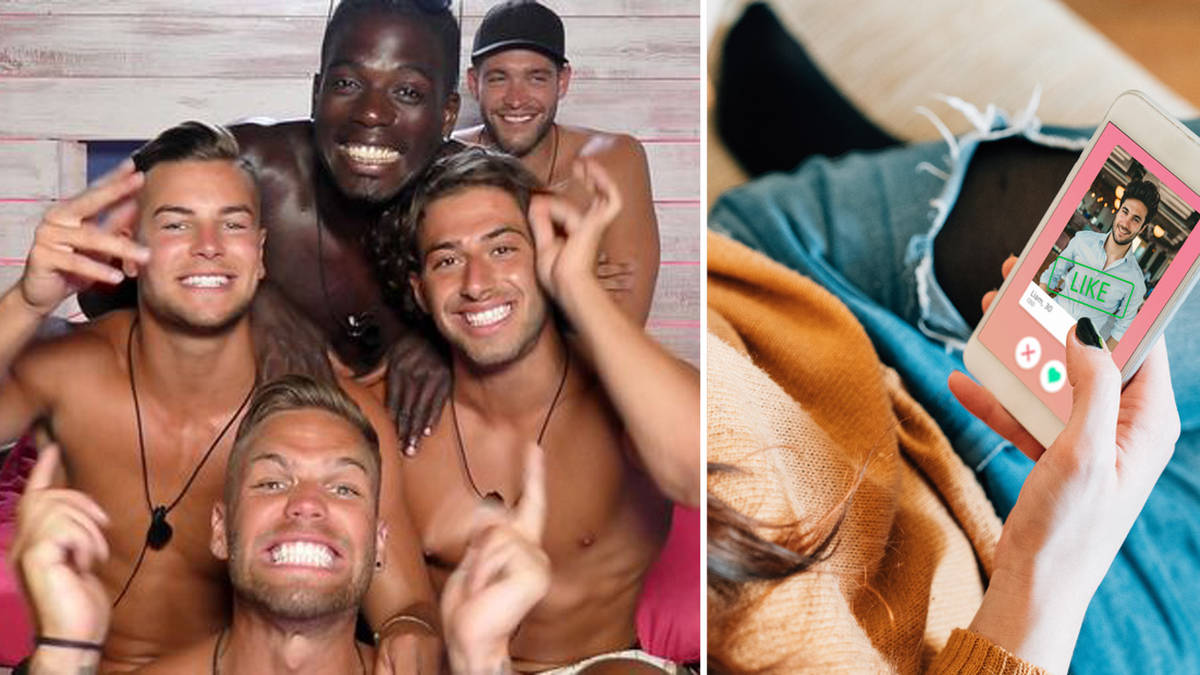 Love Island contestants can now apply using Tinder