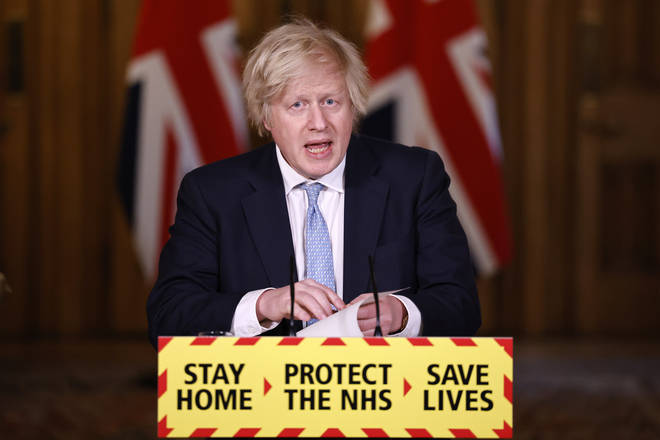 The Prime Minister said that vaccine certification 'should not be totally alien to us'